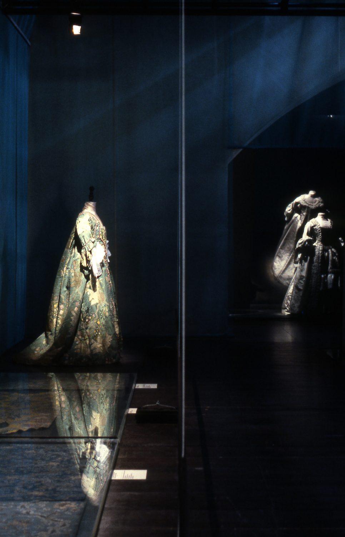 Philippe Boisselier - Correspondances, Musée de la Mode 4