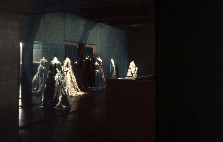 Philippe Boisselier - Correspondances, Musée de la Mode 5