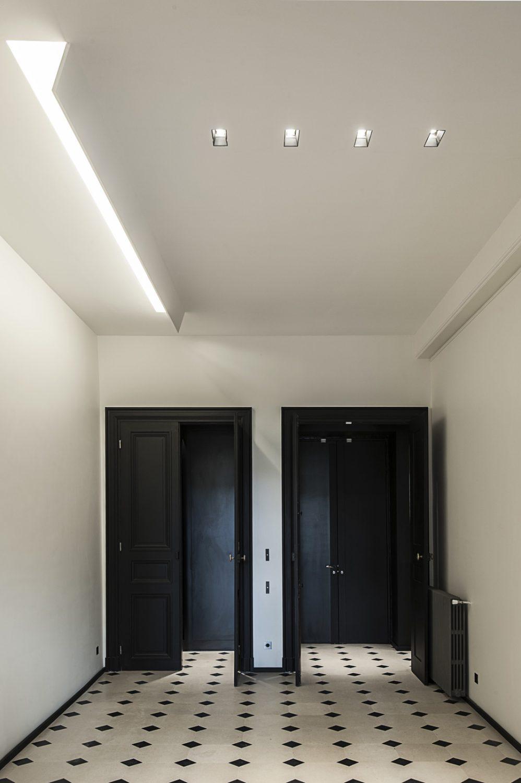 Philippe Boisselier - Appartement Place des Vosges 1