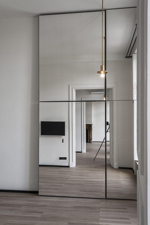 Philippe Boisselier - Appartement Place des Vosges 8