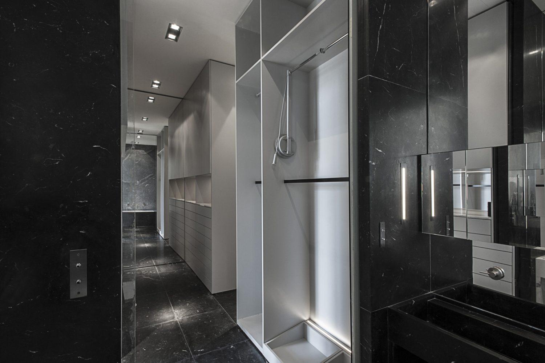 Philippe Boisselier - Appartement Place des Vosges 12