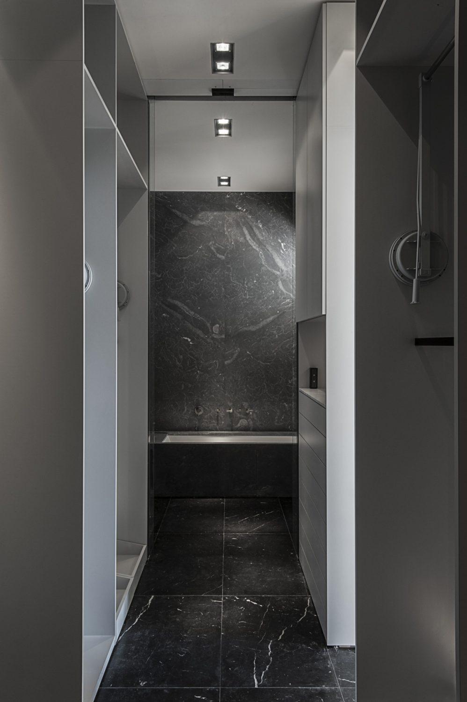 Philippe Boisselier - Appartement Place des Vosges 13