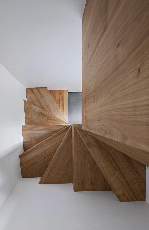 Philippe Boisselier - Appartement Place des Vosges 20
