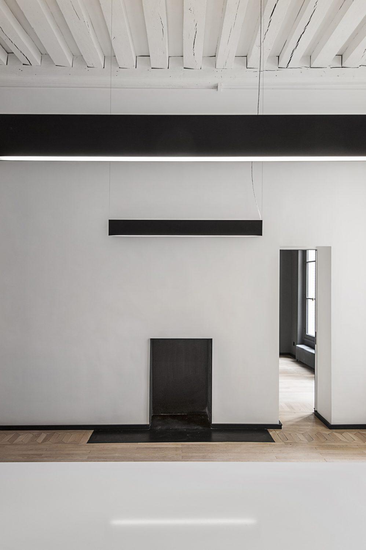 Philippe Boisselier - Appartement Place des Vosges 15