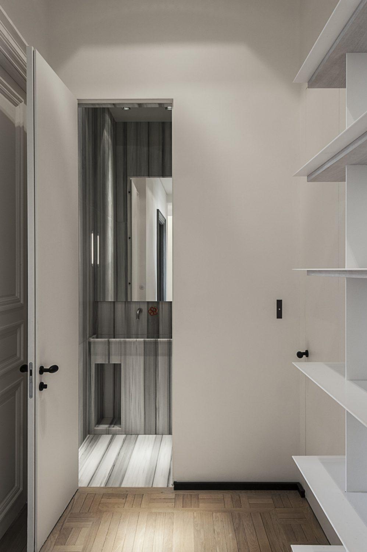 Philippe Boisselier - Appartement Place des Vosges 4