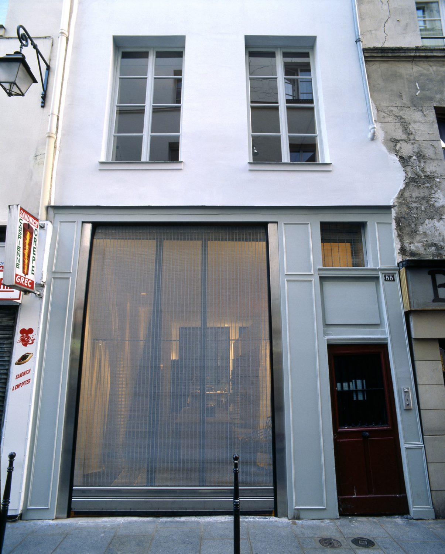 Philippe Boisselier - Appartement Kicherer 1
