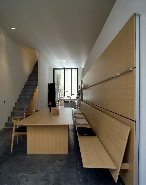 Philippe Boisselier - Appartement Kicherer 2