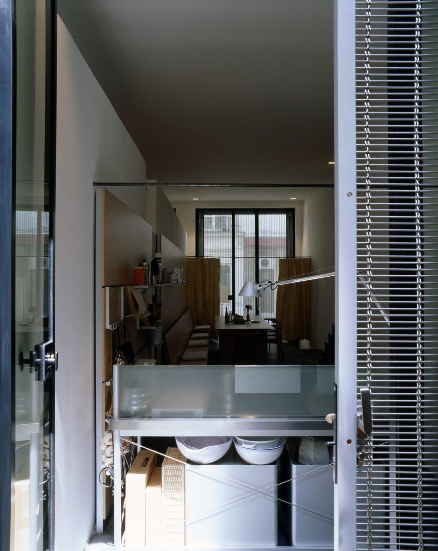 Philippe Boisselier - Appartement Kicherer 3