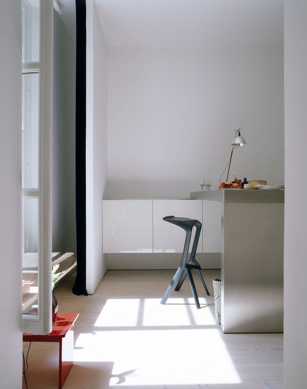 Philippe Boisselier - Appartement Kicherer 4