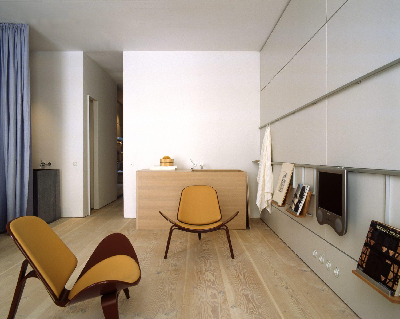 Philippe Boisselier - Appartement Kicherer 5