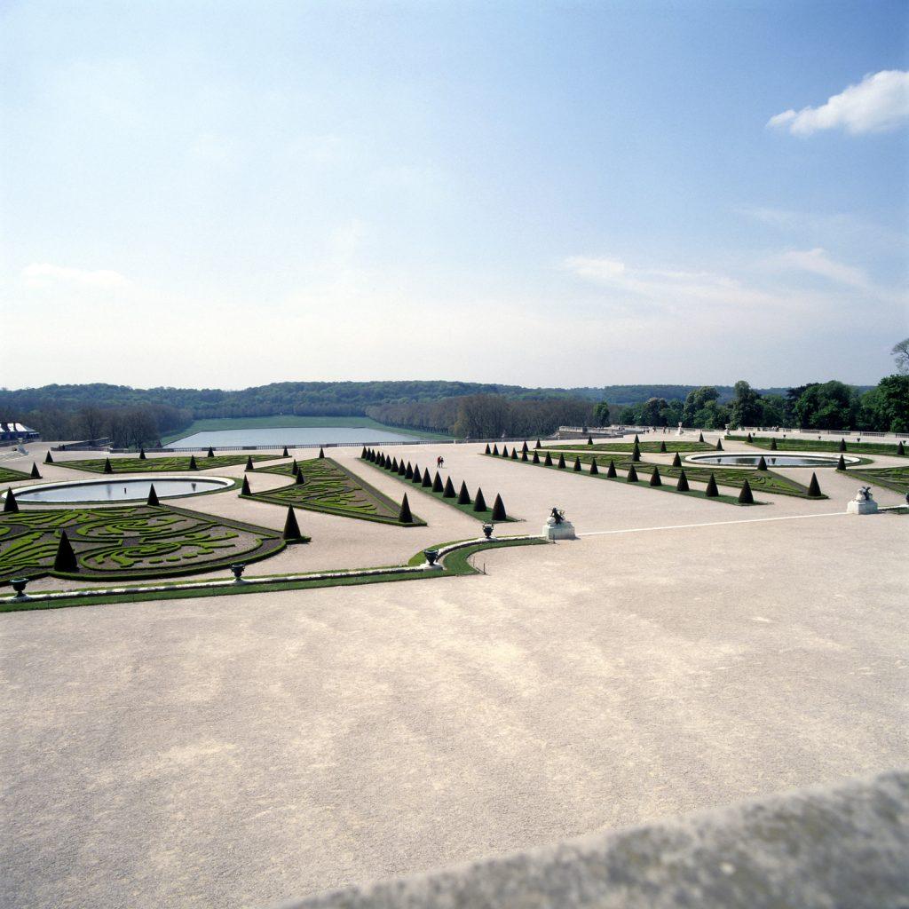 Philippe Boisselier - Château de Versailles 1