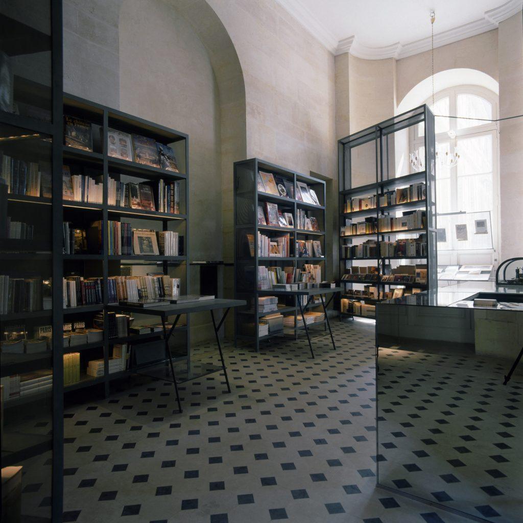 Philippe Boisselier - Château de Versailles 11