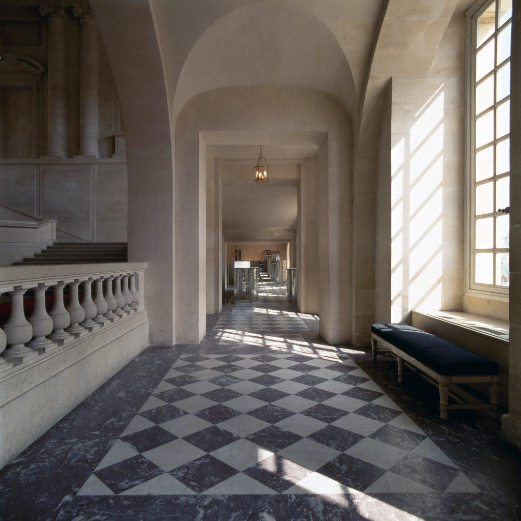 Philippe Boisselier - Château de Versailles 12