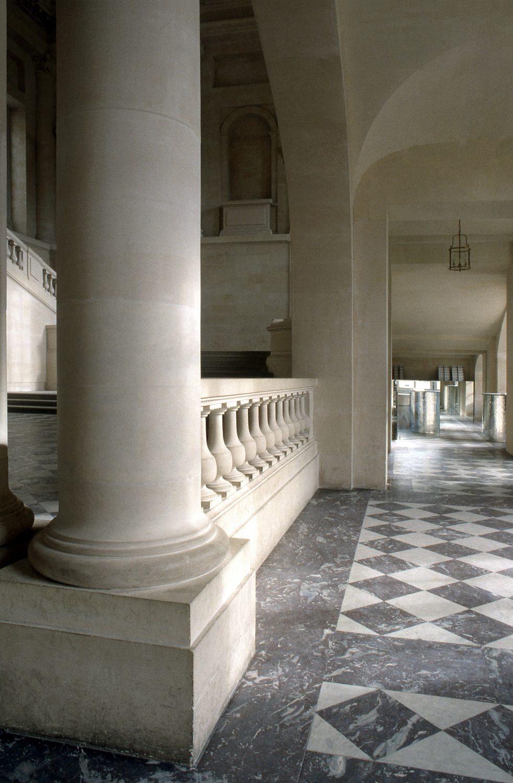 Philippe Boisselier - Château de Versailles 16