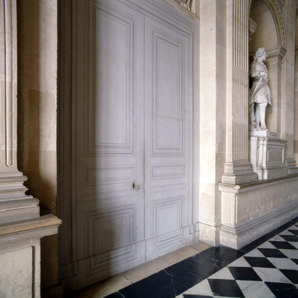 Philippe Boisselier - Château de Versailles 2