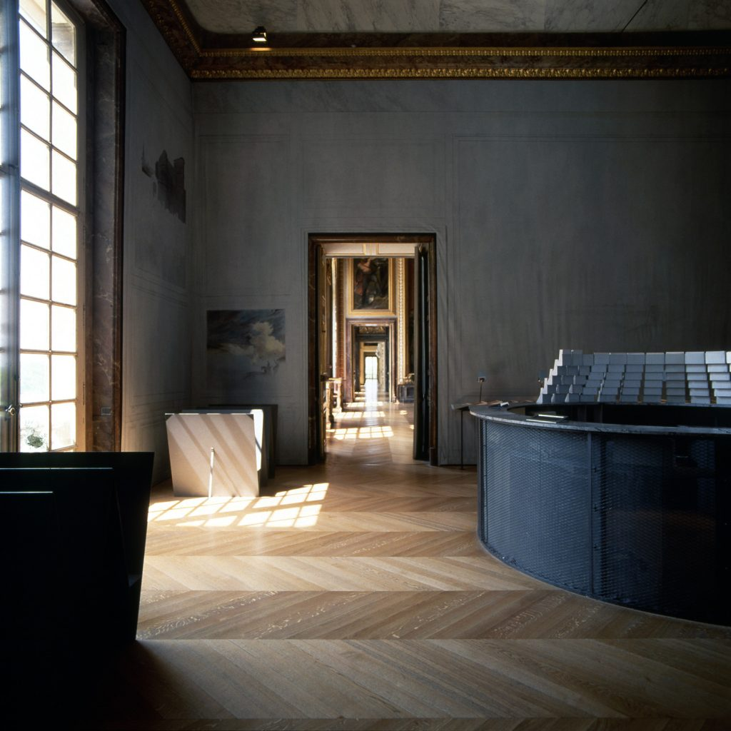 Philippe Boisselier - Château de Versailles 3