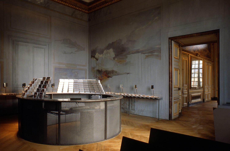 Philippe Boisselier - Château de Versailles 7