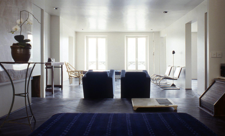 Philippe Boisselier - Appartement Marbrier 2