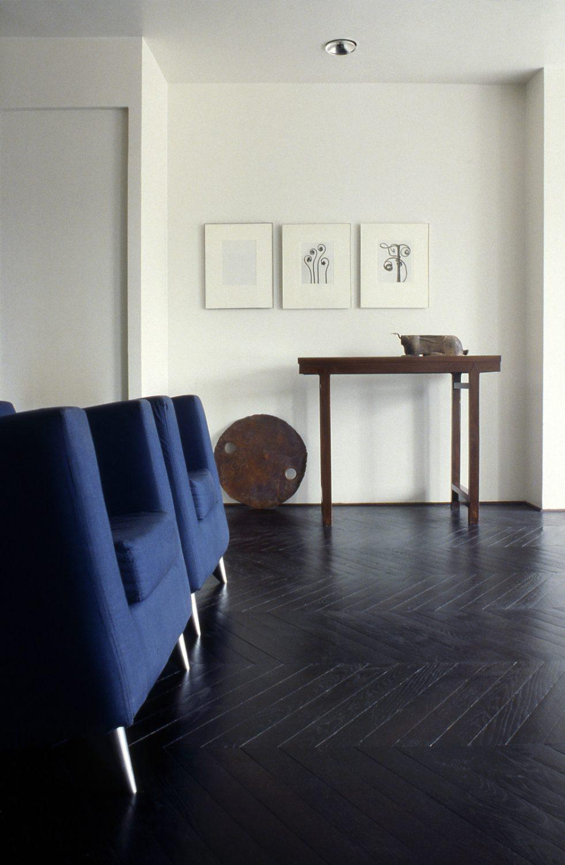 Philippe Boisselier - Appartement Marbrier 4