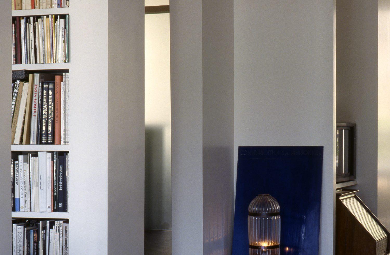 Philippe Boisselier - Appartement Marbrier 3