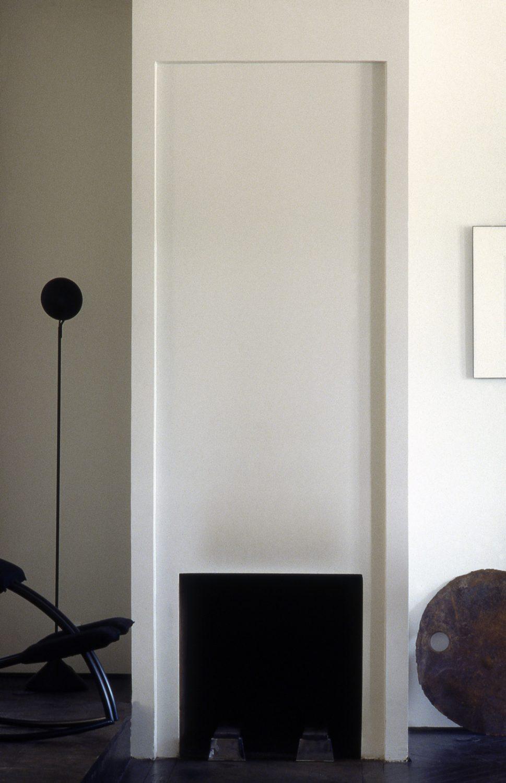 Philippe Boisselier - Appartement Marbrier 1
