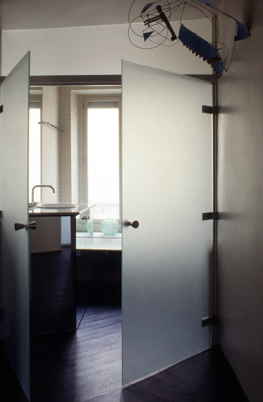 Philippe Boisselier - Appartement Marbrier 6