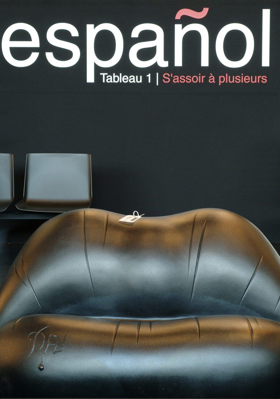 Philippe Boisselier - Design Espagnol Beaubourg 2