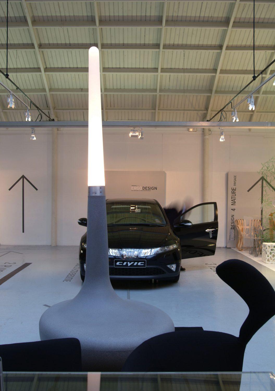 Philippe Boisselier - Ergo Design Honda 5
