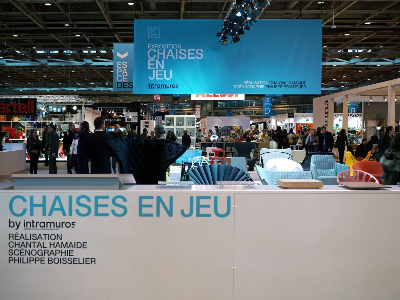 Philippe Boisselier - Foire de Paris 2014-2015 1