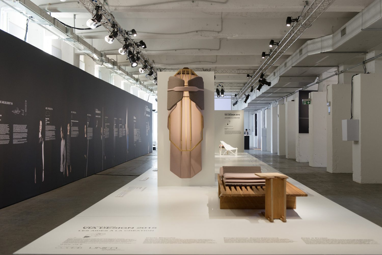 Philippe Boisselier - France Design Milan 2015 2