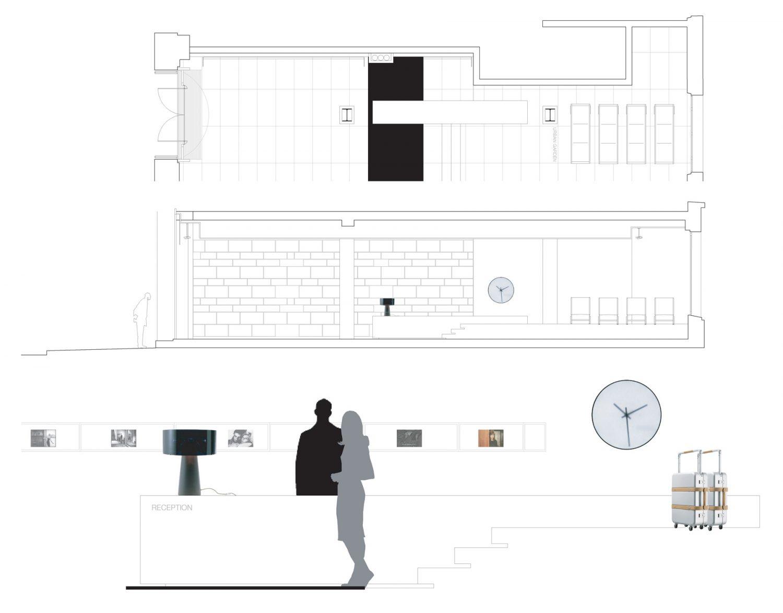 Philippe Boisselier - Showroom B&B, Designer's Days 3