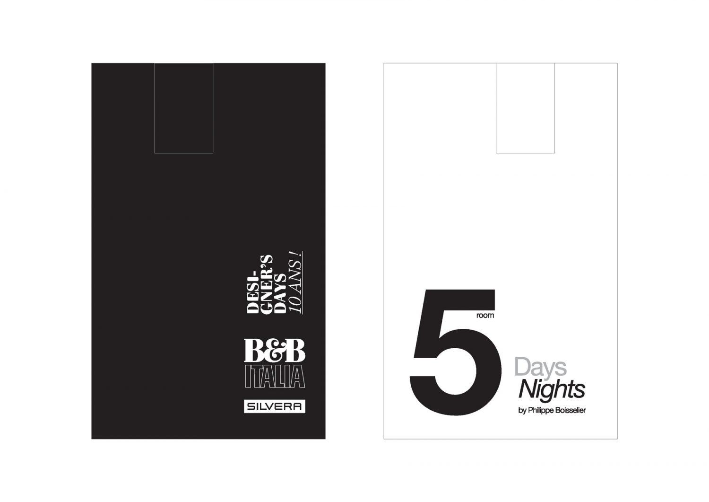 Philippe Boisselier - Showroom B&B, Designer's Days 4