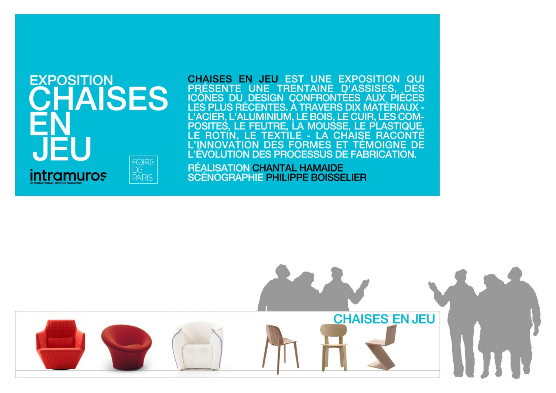 Philippe Boisselier - Foire de Paris 1