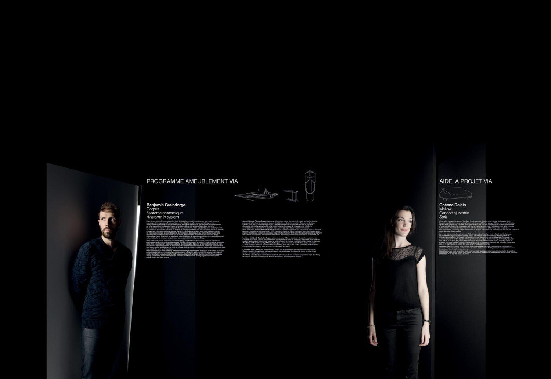 Philippe Boisselier - VIA Design 2015 3