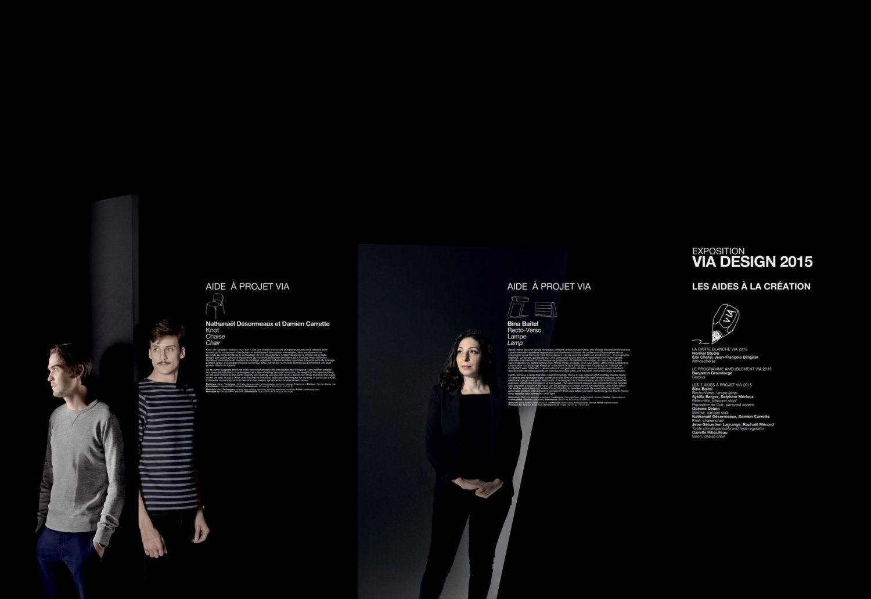 Philippe Boisselier - VIA Design 2015 4