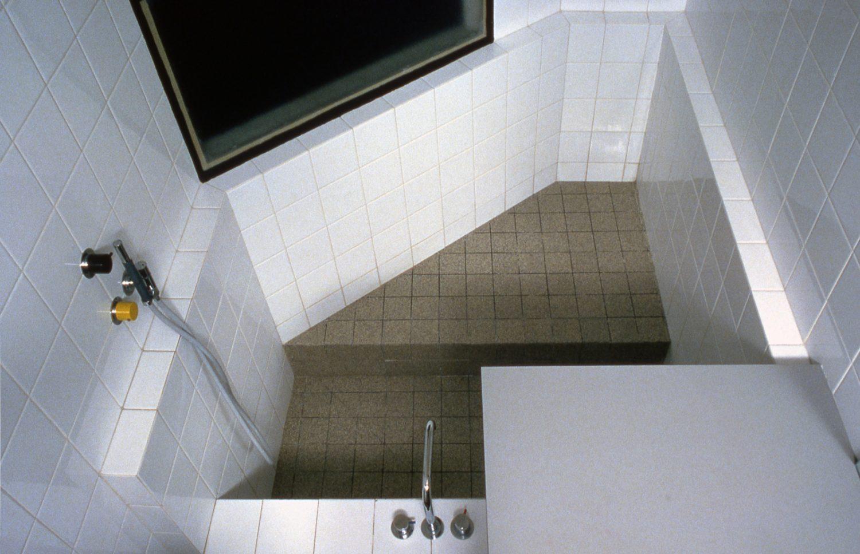 Philippe Boisselier - Hamaide, salle de bain 2
