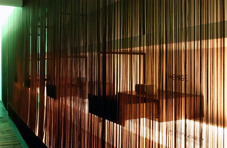 Philippe Boisselier - Knock on wood, Designer's Days 5