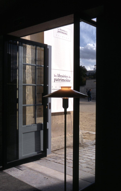Philippe Boisselier - Librairie Jardin des Tuileries 10