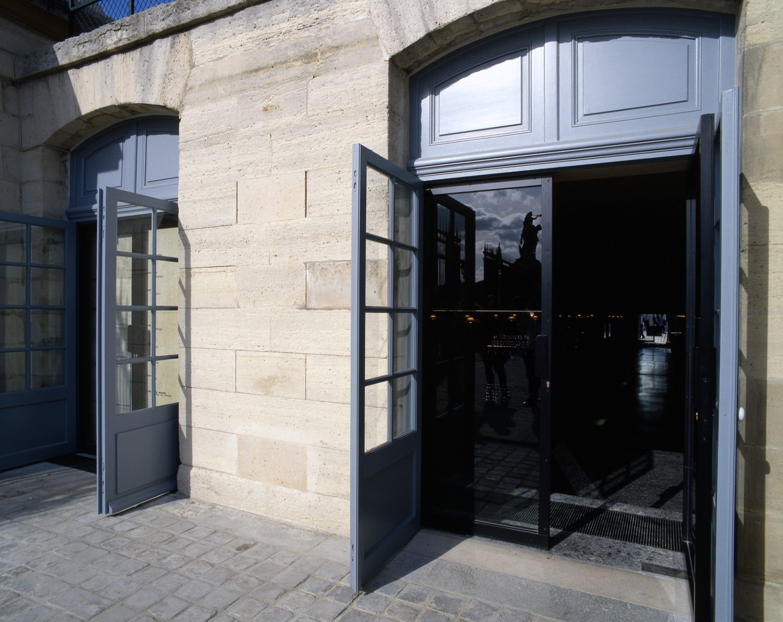Philippe Boisselier - Librairie Jardin des Tuileries 4