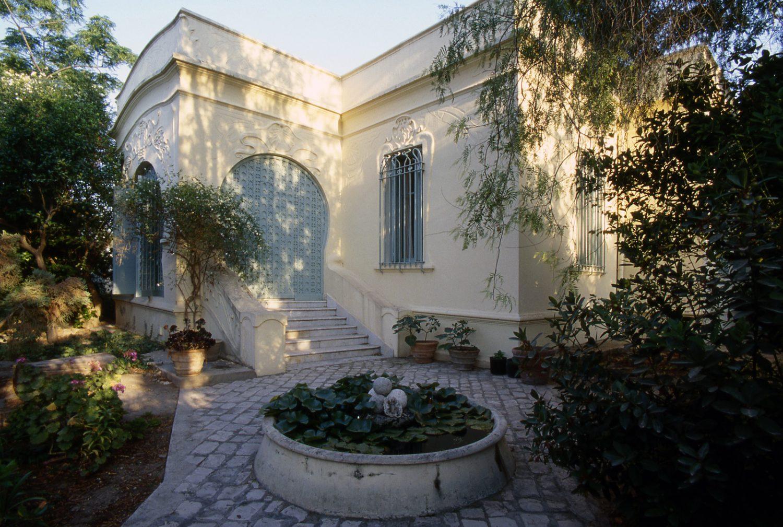 Philippe Boisselier - Maison Sfar, Salambo 2