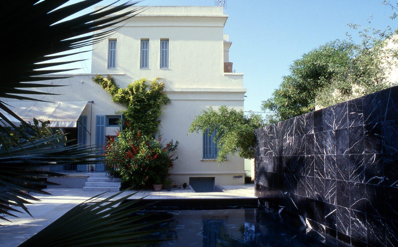 Philippe Boisselier - Maison Sfar, Salambo 3