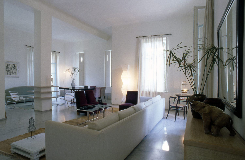 Philippe Boisselier - Maison Sfar, Salambo 6