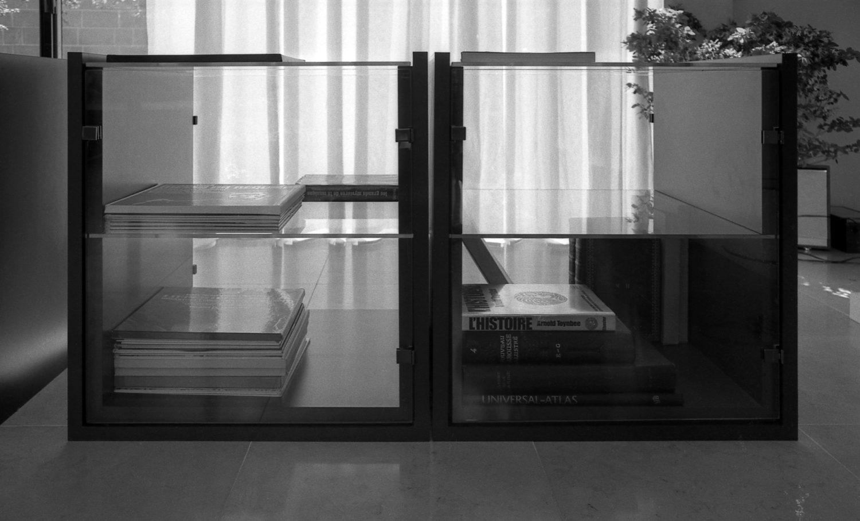 Philippe Boisselier - Maison Tourre, mobilier 3