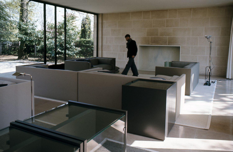 Philippe Boisselier - Maison Tourre, mobilier 4