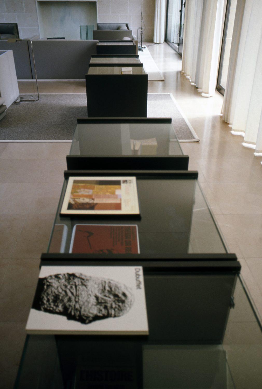 Philippe Boisselier - Maison Tourre, mobilier 5