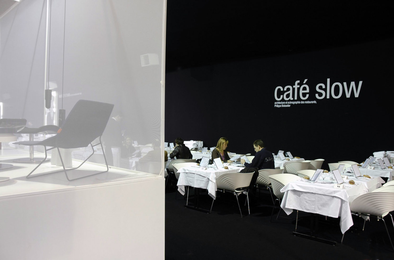 Philippe Boisselier - Cafés SLOW 2