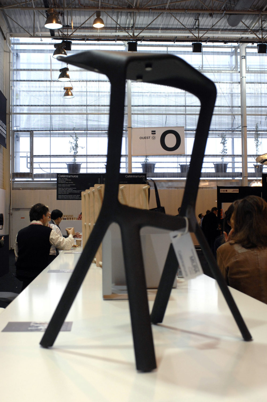 Philippe Boisselier - Café-expo Grcic 2