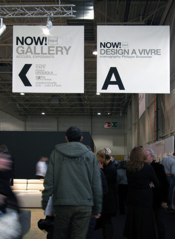 Philippe Boisselier - Now ! Design à vivre 8