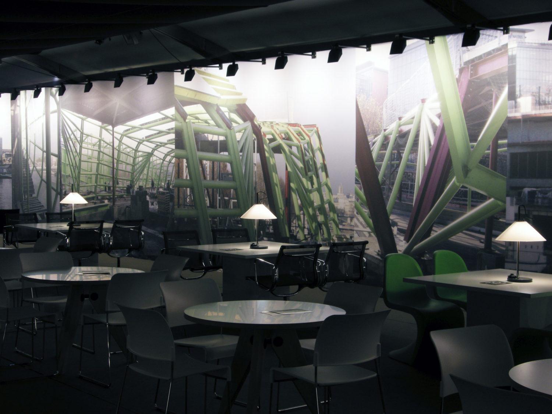 Philippe Boisselier - Café Docks en Seine-intramuros 4