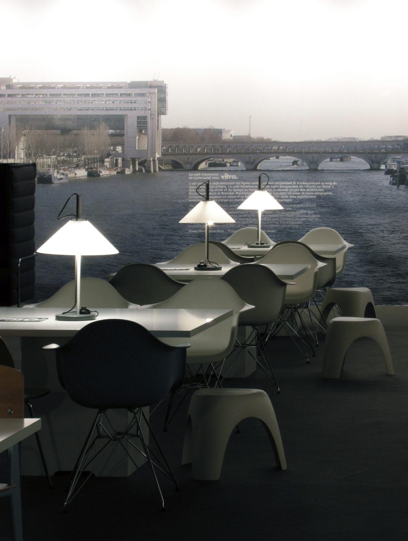 Philippe Boisselier - Café Docks en Seine-intramuros 5